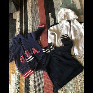 Polo by Ralph Lauren Shirts & Tops - Ralph Lauren Polo Lot